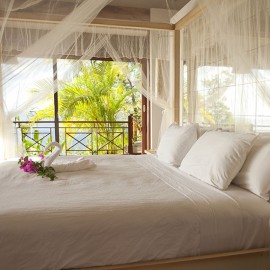 luxuy caribbean suite